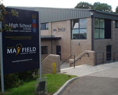 Mayfield Facilities